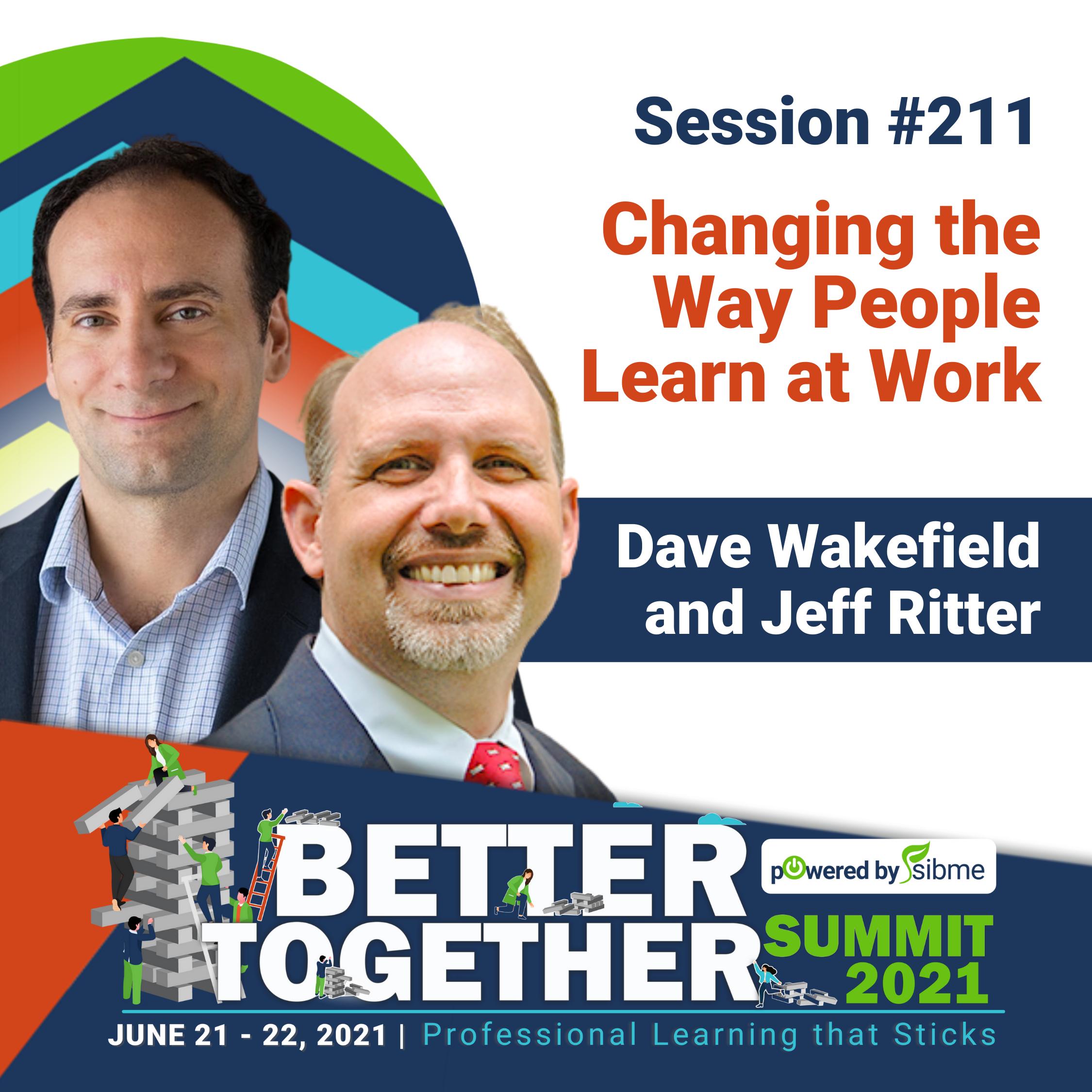 211 - Wakefield + Ritter
