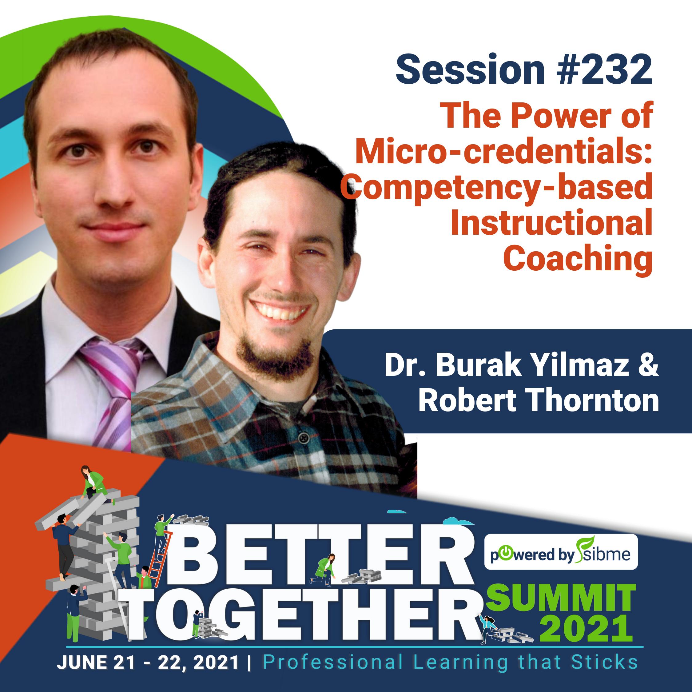 232 - Yilmaz + Thornton