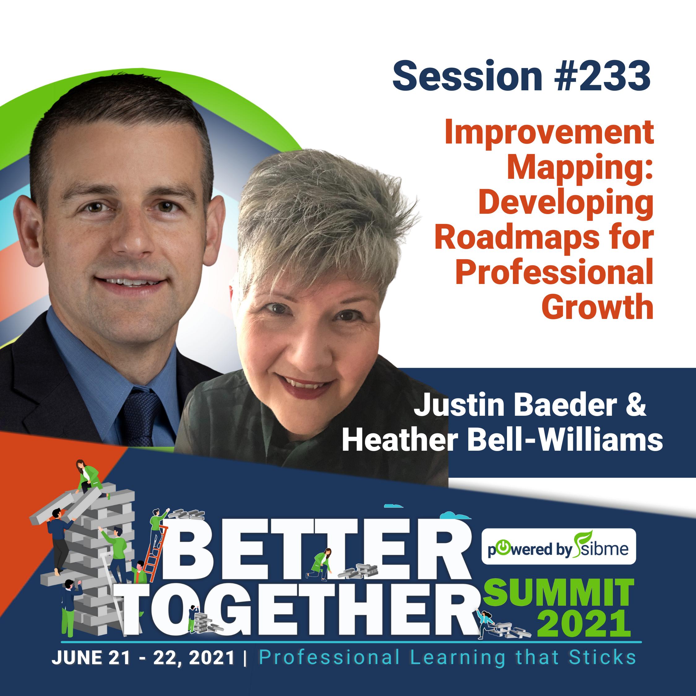 233 - Baeder + Williams